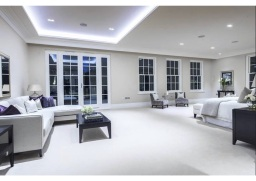 Residential Decorating of home in Wimbledon