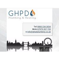 GHPD Plumbing & Heating
