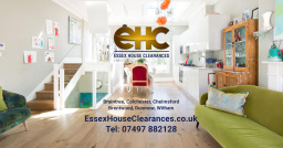 Essex House Clearance Group