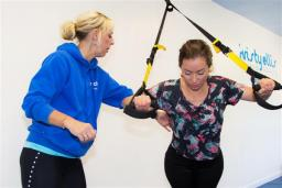 Kristy Ellis Personal Training Nottingham