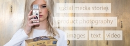 Social Media and Image Services