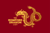 The Romford Dragon