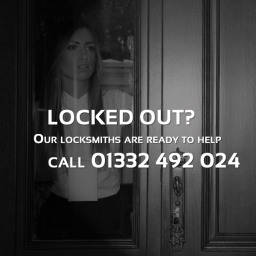 locked out in derby?  locksmith in derby will help