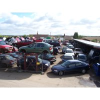 Noons Scrap Metal & Dismantlers