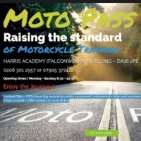 Moto-pass (Motorcycle Training) Ltd