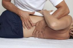 Osteopathy in Pimlico for pain and injury