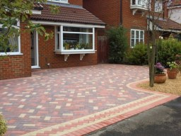 Dublin Paving Driveways