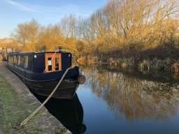 Cambridge Narrowboats