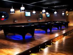 pool room lighting installations london IG3 9DA