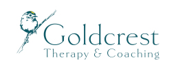 Logo design for start up therapy business