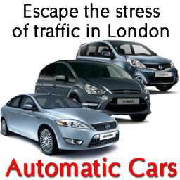 Automatic Cars