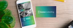 Print design, digital marketing, social media