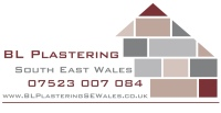 BL Plastering South East Wales