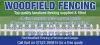 Woodfield Fencing
