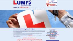 Lumi's Driving School