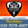 Anytime Locksmiths Finchley
