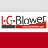 L G BLOWER SPECIALIST BRICKLAYER LTD