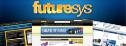 Futuresys Web Design