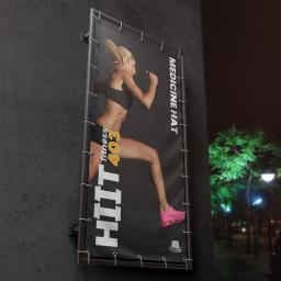 brandhat hiit403 advertising