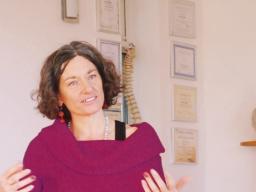 Aruna Yoga Studio, Ireland - Yoga for Better Backs