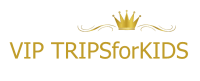 VIP TRIPS For KIDS