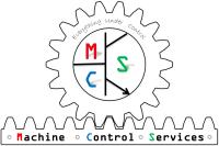 Machine Control Services