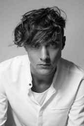 Actors Headshot Photography Manchester