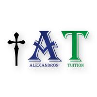 Alexandros' Tuition