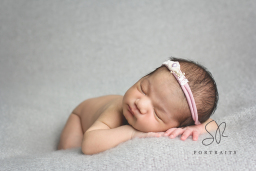 Baby Photography Leicestershire - SR Portraits