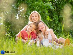 Locational Family Portrait Photographer