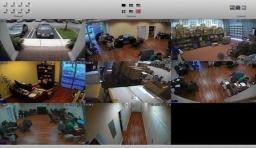 IP Surveillance CCTV Cameras Kerry