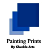 Painting Prints by Chuckle Arts
