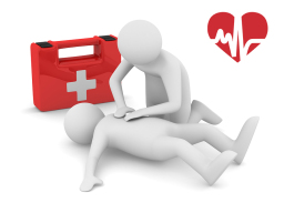 Safetry 1st CPR Training