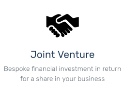 joint venture private finance