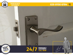 Residential Locksmith London