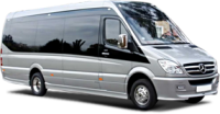 Minibus Hire Bournemouth