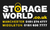 Storage World Manchester