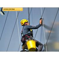 Kingdom Clear - Commercial Window Cleaners