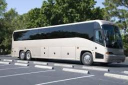 SMC Coach Hire Vehicle