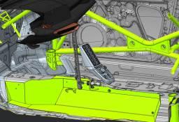 Motorsport & Automotive Parts Design