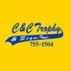 C & C Trophy & Sign Inc