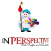 In Perspective Arts, Crafts & Models