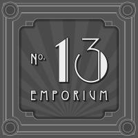 No.13 Emporium