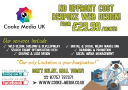 Web Design, Business Marketing Manchester and UK