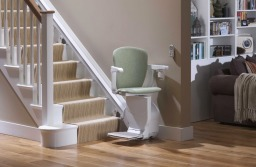 Stairlifts Cardiff Wales