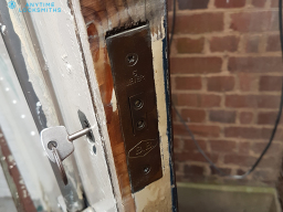 lockout assistance Oldham