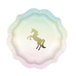Cherish Moments Unicorn Party Supplies