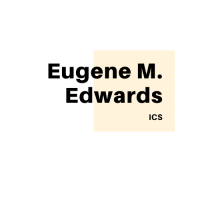Eugene M Edwards ICS