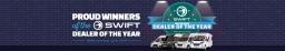 Swift Motorhome Dealership of the Year