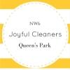 Joyful Cleaners Queen's Park